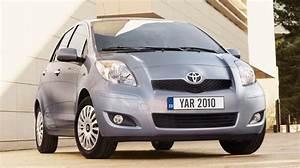 Tarif Toyota Yaris : la toyota yaris au tarif r duit de 8990 euros auto moins ~ Gottalentnigeria.com Avis de Voitures