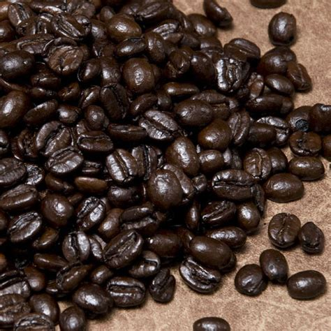 Bold coffee is as much a function of brewing as it is the coffee itself. Looking for French Roast Beans that are not too oily.