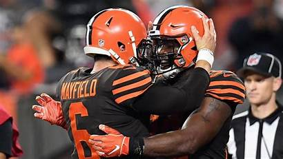 Browns Win Beat Jets Football Since
