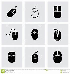 Mouse Icon Vector Free Download | www.pixshark.com ...