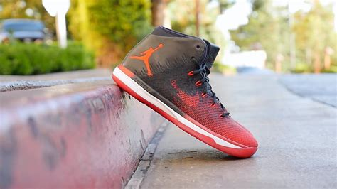 Air Jordan Xxxi Everything You Need To Know Youtube