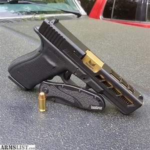 ARMSLIST - For Sale: New Custom Gen 4 Glock 21