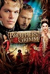 The Brothers Grimm wiki, synopsis, reviews - Movies Rankings!