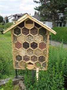 Bienenhotel Selber Bauen : vier sterne insektenhotel insektenhotel bauanleitung insektenhotel bug hotel ~ A.2002-acura-tl-radio.info Haus und Dekorationen