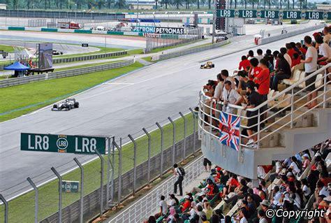 Гран-при Малайзии (Куала-Лумпур, Сепанг) - обзор, история и статистика автодрома Ф1