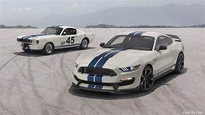 2020 Shelby GT350 Heritage Edition Wallpapers - Wallpaper Cave