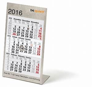 Tischkalender 3 Monate : tischkalender rahe werbemittel ~ Watch28wear.com Haus und Dekorationen