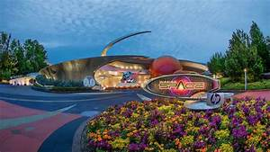 Mission: SPACE 'Relaunches' Aug. 13 With Brand New ...