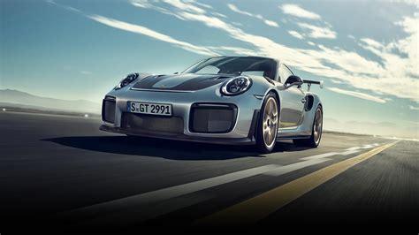!bestial! Porsche 911 Gt2 Rs 2018