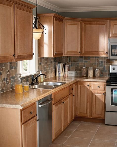 kitchen cabinet stain colors home depot you don t have to wait for fine cabinetry the home depot