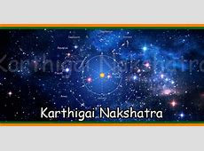Nakshatra Names With Their Meanings – Temples In India