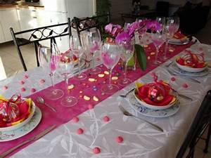 Deco Bonbon Anniversaire : id e d co table theme bonbon ~ Melissatoandfro.com Idées de Décoration