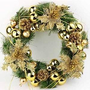 Weihnachtskranz Für Tür : weihnachtsschmuck adventskranz t r 50cm shopping ~ Sanjose-hotels-ca.com Haus und Dekorationen