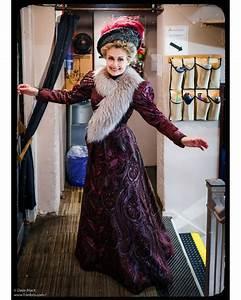 The Dowager Empress. #Anastasia #AnastasiaMusical ...