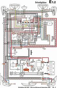 1969 Vw Beetle Engine Diagram Metal  Harness  Auto Wiring Diagram