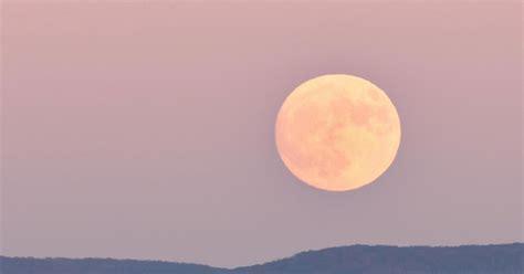 harvest moon september october