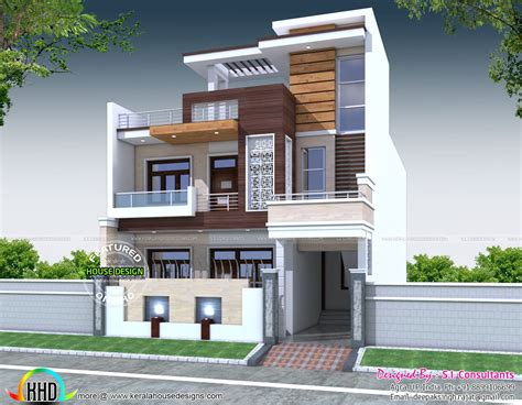 decorative  bedroom house architecture house front design house front modern house design
