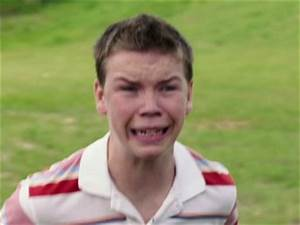 We're The Millers: The Spider Bit Me Clip (2013) - Video ...