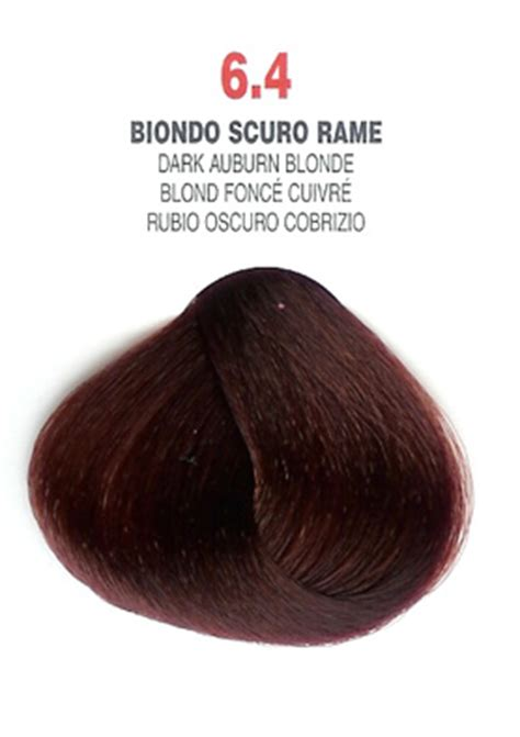 colorianne hair colour  tube dark auburn blonde