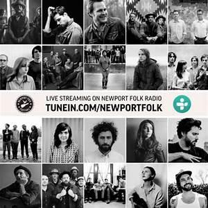 Listen to the 2015 Newport Folk Festival Live Stream ...