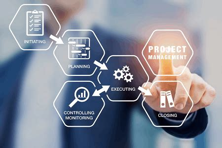 tech transfer project management  practices