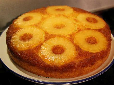 livre de cuisine de laurent mariotte gateau renversé à l 39 ananas facile et pas cher recette