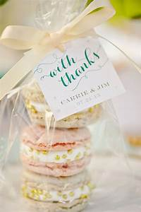 11 super creative wedding favor ideas modwedding With ideas for wedding favors