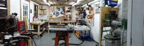 My New 12x20 shed/workshop   Page 2   Woodworking Talk