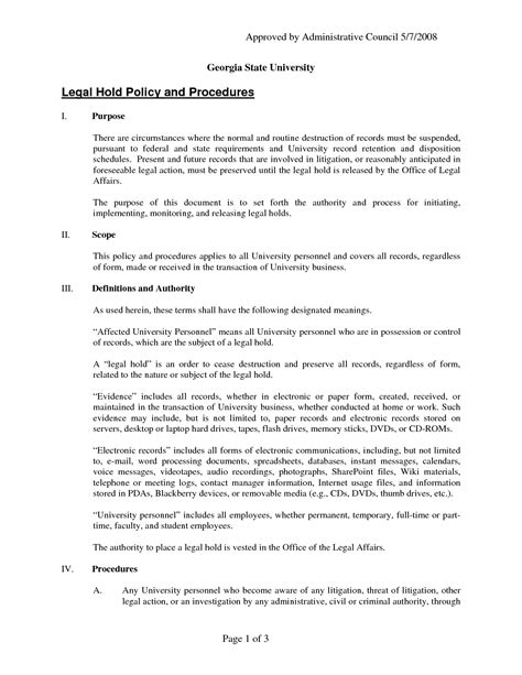 Will Template Doc by Document Template Approved By Administrative By