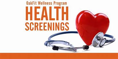 Health Wellness Screenings