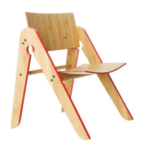 chaise bambou chaise lilly en bambou we do wood mobilier enfant