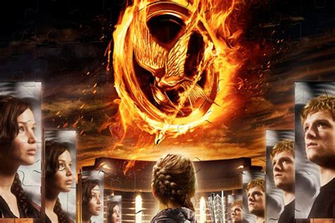 The 'Hunger Games' Franchise Gets Its Own Convention