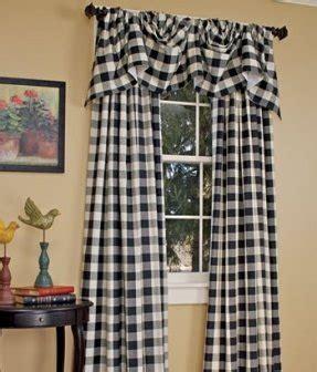 plaid curtains  drapes foter