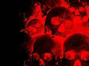 Evil Skull Wallpaper, wallpaper, Evil Skull Wallpaper hd ...