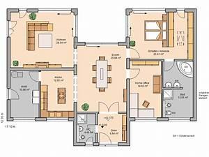 Grundrisse Für Bungalows 4 Zimmer : h user kern haus grundrisse und haus bungalow ~ Sanjose-hotels-ca.com Haus und Dekorationen