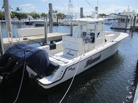 Used Sea Vee Boats For Sale In Florida by Sea Vee Boats For Sale In Florida United States Boats