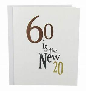 60 Geburtstag Frau Lustig : einladungskarte zum 60 geburtstag 45 kreative ideen ~ Frokenaadalensverden.com Haus und Dekorationen