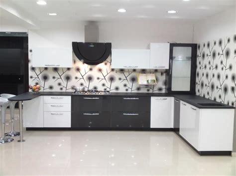 Modern Kitchen Design Ideas 2019