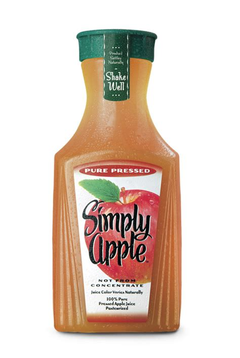 juice apple simply cider concentrate shespeaks drink sangria spiced simple servings fresh