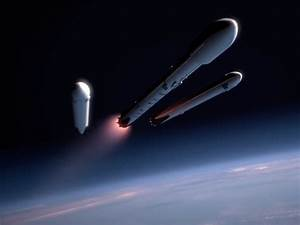 SpaceX's Falcon Heavy rocket might launch in September ...
