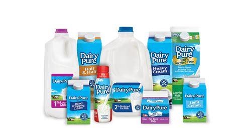 Top 10 Best Milk Brands in the World