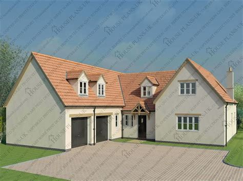 House Plans Uk, Architectural Plans And Home Designs