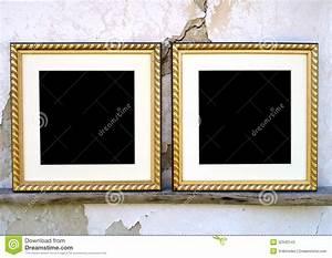 Leere Bilderrahmen Dekorieren : leere bilderrahmen stockbild bild von haupt modern 32343143 ~ Markanthonyermac.com Haus und Dekorationen