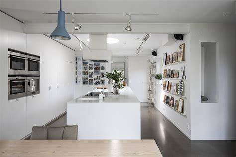 Kā izveidot parocīgu virtuves salu? - Skandināvu Virtuves