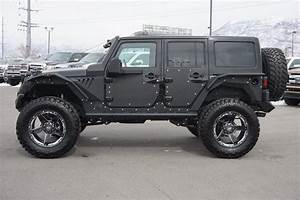 Jeep Wrangler Unlimited Rubicon Lifted Jeep Unlimited