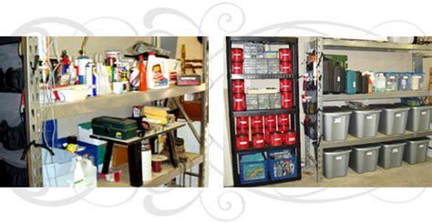 Garage Organization Kelowna by Kelowna Junk Removal Garage Organization Tips