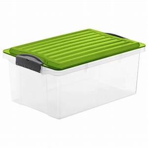 Box Mit Deckel : aufbewahrungsbox mit deckel preisvergleich die besten angebote online kaufen ~ Orissabook.com Haus und Dekorationen