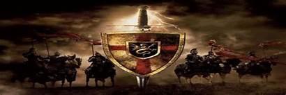 Sarmatian Knights Roman