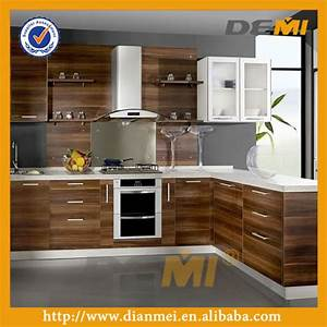 simple wood venner design philippines modular kitchen With kitchen cabinet design in the philippines