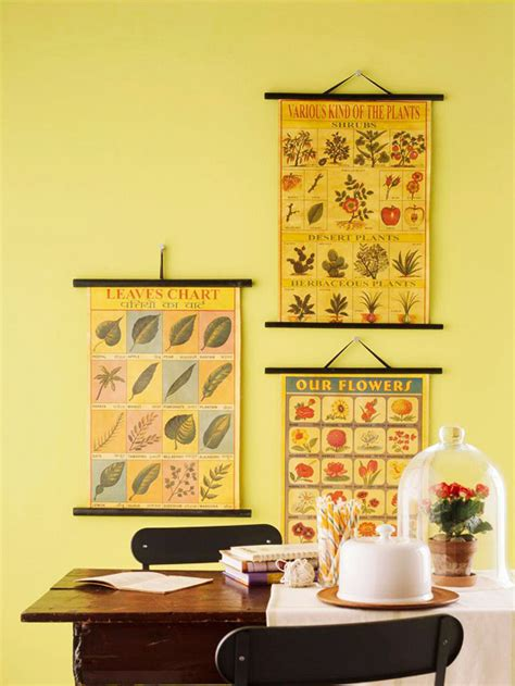 decorate large walls blank walls solutions